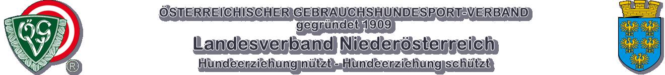 ÖGV – Landesverband Niederösterreich